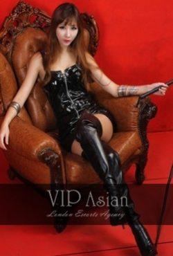 Mistress Erika